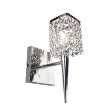 Cadmoin 1 Light Wall Sconce
