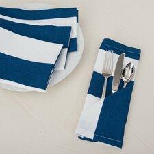 Stripes Cotton Napkin (Set of 4)
