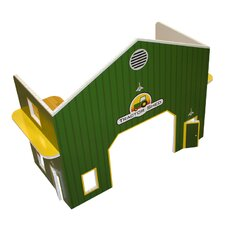 "13"" Tractor Shed"