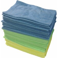 Microfiber Cleaning Cloth (Set of 48)