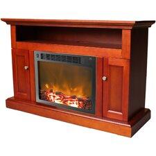Sorrento Electronic Fireplace