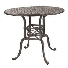Grand Terrace Bistro Table