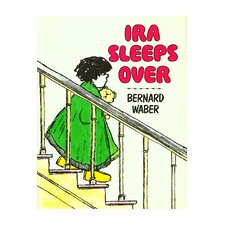 Carry Along Book & Cd Ira Sleeps