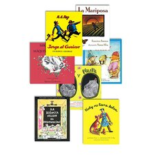 Spanish Storybook Book Set