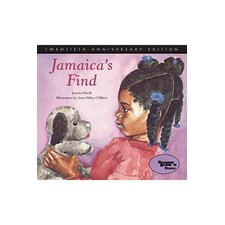 Carry Along Book & Cd Jamaicas Find