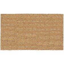 DeCoir Solid Doormat