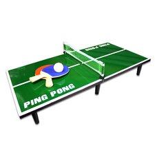 Tabletop Ping Pong Game