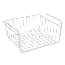 2 Pack Under Shelf Basket (Set of 2)