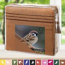 Sparrow Bed Sheet Set