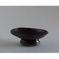 Danbury Oval Soap Dish