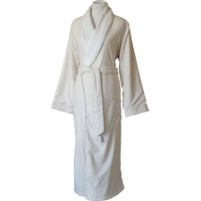 Essentials Bath Robe