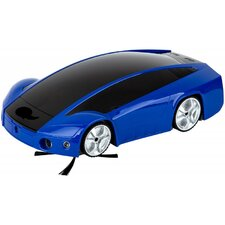 Car Shaped Robotic Vacuum