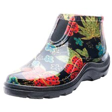 Women's Ankle Boot Midsummer Gardening Shoes