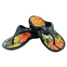 Women's Thong Sandal Gardening Shoes