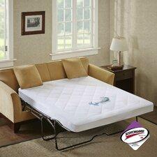 Holden Waterproof Full Sleeper Sofa Bed Pad