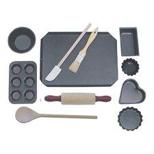 Junior Bake 11 Piece Bakeware Set