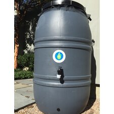 60 Gal Rain Barrel