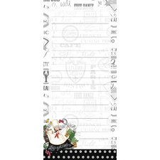 Let'S Get Cooking Mini List Pad (Set of 2)