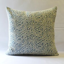 Devon 100% Cotton Throw Pillow