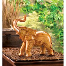 Joplin Tusks of Fortune Figurine
