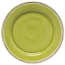 Colors Salad Plate (Set of 4)