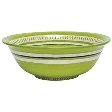 Colors Serving Bowl