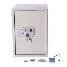HomCom Electronic Lock Gun Safe