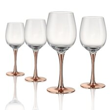 Coppertino Wine Glass (Set of 4)