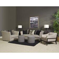 Anniston 3 Piece Sofa Set