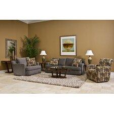 Lily 3 Piece Sofa Set