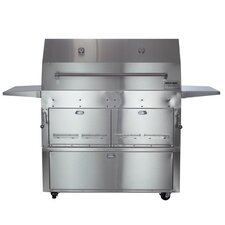 """44"""" Hastings Charcoal Grill"""