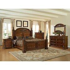 Orleans Panel Customizable Bedroom Set