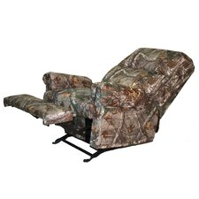 Realtree©  Rocker Recliner Massage Chair