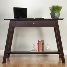 Coublo Writing Desk with Drawer