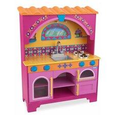 Dora the Explorer Kitchen