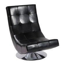 Mario Swivel Lounge Chair