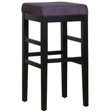 "Sonata 26"" Bar Stool with Cushion"