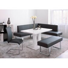 Amanda 4 Piece Dining Set
