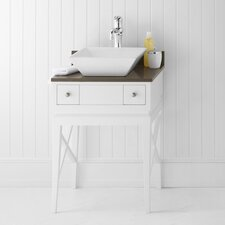 "Angelica 23"" Single Bathroom Vanity Set"