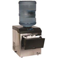 "15"" 40 lb. Portable Ice Maker"