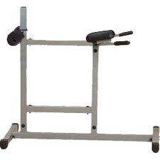 Powerline Flat Hyperextension Bench