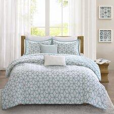 Alexa 5 Piece Comforter Set