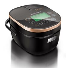 4.2-Quart Multi Cooker