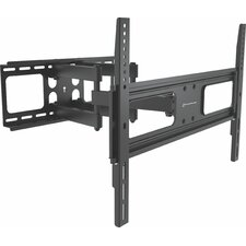 """Full Motion TV Wall Mount for 32""""-55"""" Flat Panel Screens"""