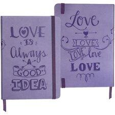Love Artisan Notebook