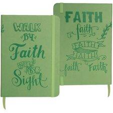 Faith Artisan Notebook