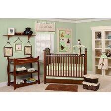 Baby Bear 10 Piece Crib Bedding Set