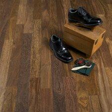 """3-1/4"""" Solid Sucupira Hardwood Flooring in Chestnut"""