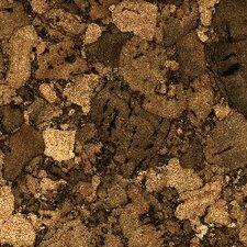"11-7/8"" Cork Hardwood Flooring in Espresso Roast"