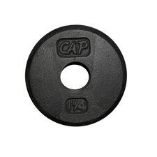Black Regular Plate